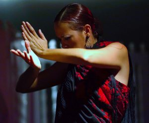Flamenco Show at Budhamar @ Budhamara | Moraira | Comunidad Valenciana | Spain