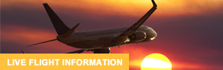 Live flight information for Alicante and Valencia