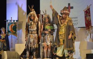 Moors & Christians Javea Fiesta Programme @ Various locations | Xàbia | Valencian Community | Spain