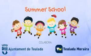 Summer Schools with Mou-T Sports @ Teulada | Comunitat Valenciana | Spain