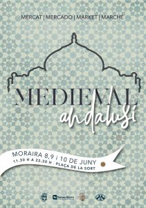 3 Day Medieval Market in Moriara @ Moraira | Comunidad Valenciana | Spain