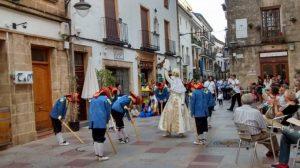 Corpus Christi Dances In Javea @ Xàbia | Comunidad Valenciana | Spain