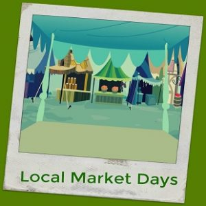 Tuesday Markets On The Costa Blanca