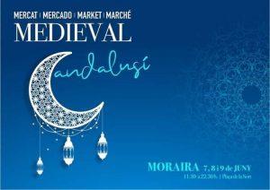 Medieval Market in Moriara @ Moraira | Comunidad Valenciana | Spain