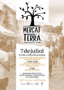 Farmers Market, Jalon @ Pla de Sequia | Jalón | Valencian Community | Spain