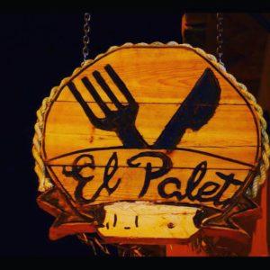 Jack and Daisy Live at Bar El Palet, Javea @ El Palet | Platja de l'Arenal | Comunidad Valenciana | Spain