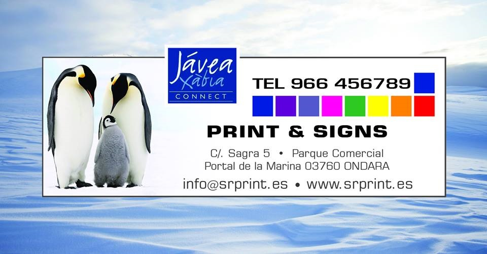 SR Print & Signs