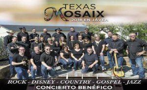 Rock, Gospel, Country, Jazz and Disney Free Concert in Javea