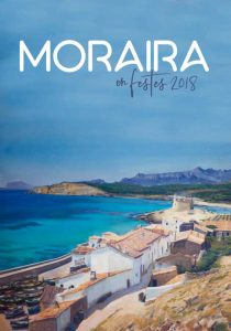 Moraira Fiestas @ Various Locations (see below) | Moraira | Comunitat Valenciana | Spain