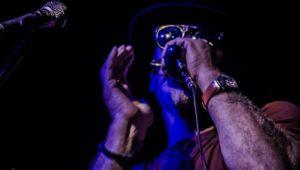 Buddy Paul Blues Band at at Ole Maria @ Ole Maria   Xàbia   Comunidad Valenciana   Spain