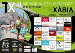 Javea Triathlon @ Starts at Arenal Playa   Xàbia   Comunidad Valenciana   Spain