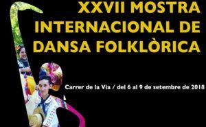 Denia International Dance Festival