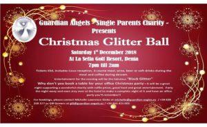 Guardian Angels Christmas Ball @ La Sella Golf Resort, Denia | Comunidad Valenciana | Spain