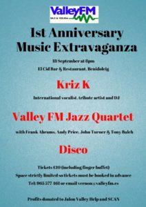 Musical Extravaganza at El Cid @ La Sella Golf Resort, Denia   Comunidad Valenciana   Spain