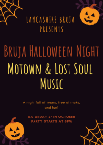 Halloween at Lancashire Bruja!! @ Lancashire Bruja  ( and a nearby sea!) | Xàbia | Comunidad Valenciana | Spain