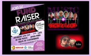 Joint Fundraiser at Mr Punch, Javea @ Mr Punch, Javea Park.  | Platja de l'Arenal | Comunidad Valenciana | Spain