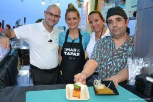 Javea Tapas Fair @ Javea Port | Xàbia | Comunidad Valenciana | Spain