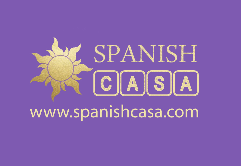 Spanish Casa – Property advertising