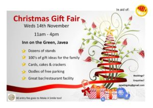 Christmas Fair at Inn On The Green @ Inn on The Green | Xàbia | Comunidad Valenciana | Spain