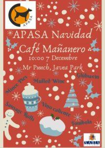 Jingling With Apasa at Mr Punch @ Mr Punch | Xàbia | Valencian Community | Spain