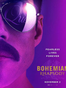 Bohemian Rhapsody at Cine Jayan In English @ Cine Jayan | Jávea | Comunidad Valenciana | Spain