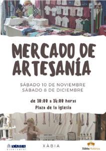Artesan Market @ Xàbia | Comunidad Valenciana | Spain
