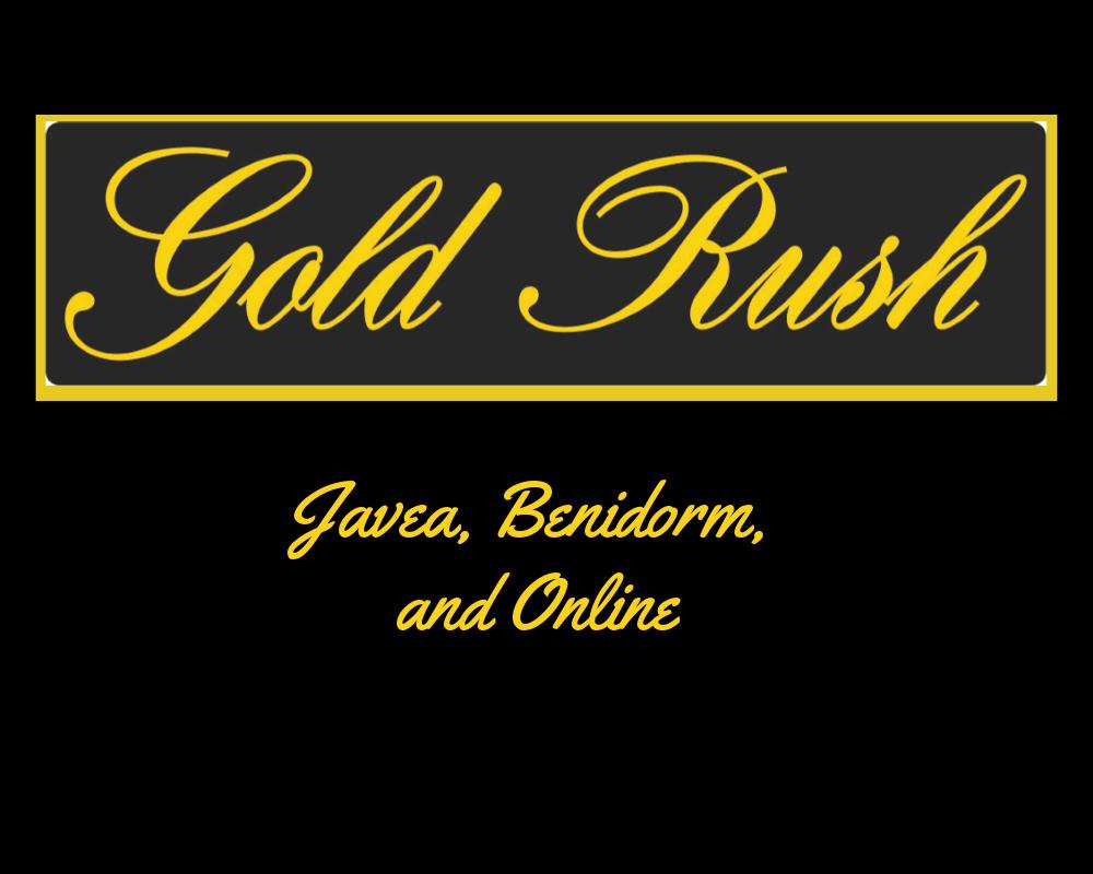 Gold Rush Javea & Benidorm