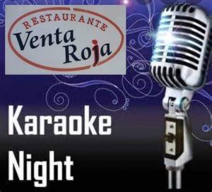 Karaoke Night at Venta Roja @ Venta Roja | Senija | Comunidad Valenciana | Spain