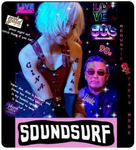 Soundsurf at Venta Roja @ Venta Roja | Senija | Comunidad Valenciana | Spain