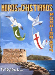 Moraira Moors and Christians Festival @ See Programme | Moraira | Comunitat Valenciana | Spain