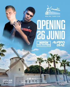 Opening Night at Moli  Javea @ Moli Javea   Xàbia   Comunidad Valenciana   Spain