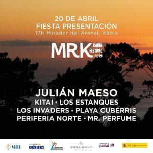 Montgo Rock Presentation Party 2019 @ Javea Arenal. Mirador 17 | Fontana | California | United States