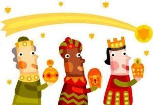 Three Kings Parade - Benissa @ Benissa | Comunidad Valenciana | Spain