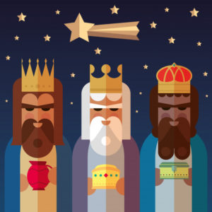 Three Kings Parades Moraira and Teulada @ See Below