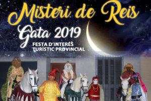 Gata de Gorgos 3 Kings Programme @ Gata de Gorgos | Valencian Community | Spain