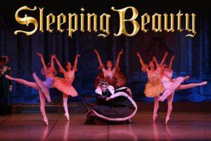 Sleeping Beauty from Moscow Ballet @ TEULADA: Auditorium   Teulada   Comunidad Valenciana   Spain