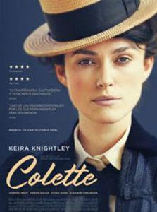 Colette at Cine Jayan In English @ Cine Jayan | Jávea | Comunidad Valenciana | Spain
