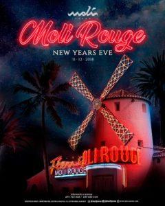 New Year at Moli (Rouge) Javea @ Moli Javea   Xàbia   Comunidad Valenciana   Spain