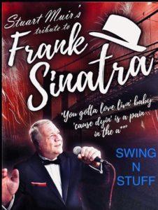 Frank Sinatra Tribute at LaLaland Piano Bar @ La La Land Piano Bar | Spain