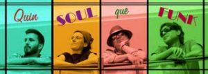 Quin Soul Que Funk at Citrus Bar @ Citrus Bar | Orba | Comunidad Valenciana | Spain