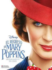 The Return of Mary Poppins in English at Cine Jayan @ Cine Jayan | Jávea | Comunidad Valenciana | Spain