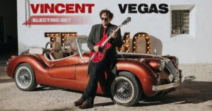 Vinecent Vegas at Arena Bar, Denia @ Arena Bar | Dénia | Comunidad Valenciana | Spain