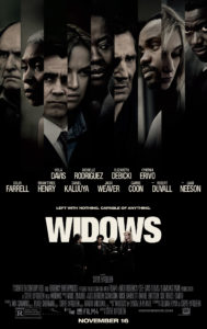 Widows in English at Cine Jayan @ Cine Jayan | Jávea | Comunidad Valenciana | Spain