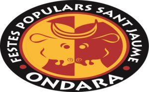 The 'Mig Any' of Sant Jaume in Ondara Programme @ Ondara | Comunitat Valenciana | Spain