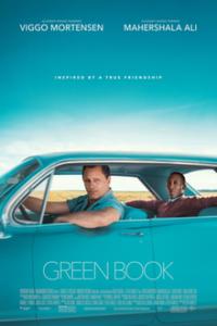 Green Book at Cine Jayan In English @ Cine Jayan | Jávea | Comunidad Valenciana | Spain