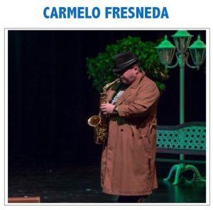 Carmelo Fresneda at El Varadero @ El Varadero | Jávea | Comunidad Valenciana | Spain