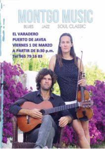 Montgo Music at Varadero . @ El Varadero | Jávea | Comunidad Valenciana | Spain