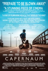 Cafarnaum at Cine Jayan In English @ Cine Jayan | Jávea | Comunidad Valenciana | Spain