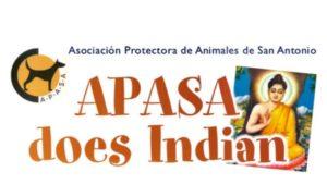 Apasa Goes Indian at Buddha Palace! @ Buddha Palace | Xàbia | Spain