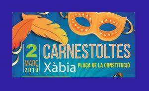 Carnival Night in Javea @ Xàbia | Comunidad Valenciana | Spain